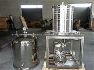 液体活性炭过滤器