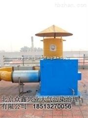印刷有机废气处理设备专注印刷废气处理/印刷车间净化通风改造