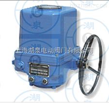 2014年上海LQ10-1电动装置