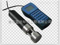 電廠直讀式粉塵測定儀 激光粉塵檢測儀 手持防爆粉塵儀