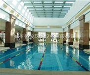 汾阳游泳池净水设备