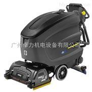 广州凯驰手推洗地机
