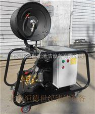 HD17/32管道疏通机(电动机驱动)