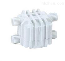 供應10寸中胖透明慮瓶 通用慮殼 淨水器濾筒 純水機配件