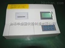 MC-T05高智能農殘速測儀