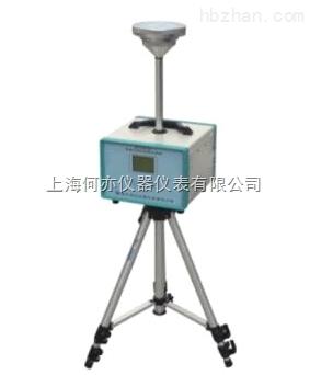 ZC-Q0101便携式智能TSP中流量采样器