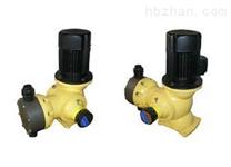 计量泵-GB-S系列精密计量泵