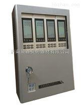 氫氣探測器校準,SNK6000型氣體報警控製器