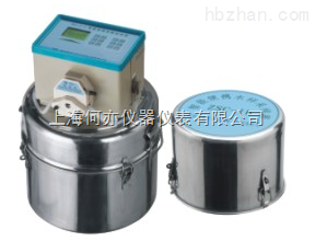 ZSC-B智能便携式水样采样器