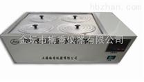 梅香優質雙列四孔恒溫水浴鍋