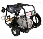 工商业冷水电机驱动高压清洗机