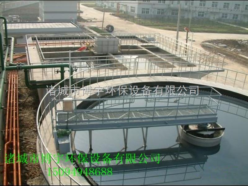 乌鲁木齐半桥式吸泥机生产厂家【真品质 低价位】