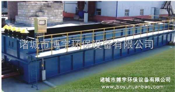 涡凹气浮沉淀机生产厂家