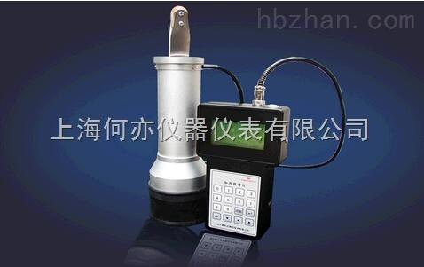 CIT-3000F 智能伽玛能谱仪