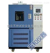 南京空氣熱老化試驗箱的換氣方法