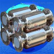 强磁水处理器-304不锈钢强磁水处理器