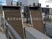 重庆回转式格栅除污机首选重庆业准机电
