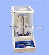 多用途电子密度分析天平TEP-500型使用原理