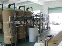 畜牧养殖厂反渗透纯水设备