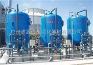 100吨-100000l-100立方每小时锅炉软化水设备