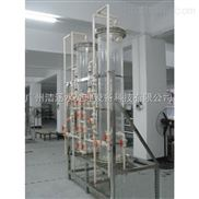 JH—500L/H 去离子水-电镀用去离子水设备