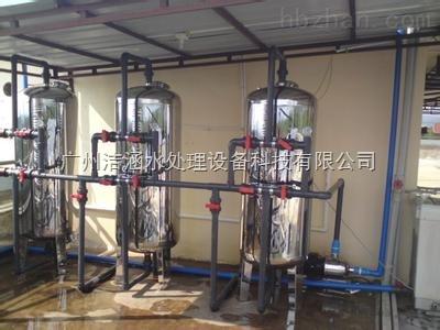 井水除铁锰装置