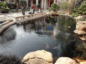 四川泳池水处理设备