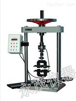 手動化工球團壓力試驗機價格 10KN電子型煤壓力實驗機