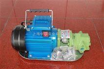 WCB-50单相齿轮油泵