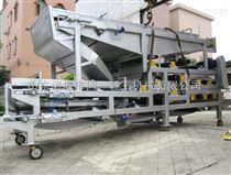 食品污泥处理设备|屠宰污水处理|带式压滤机
