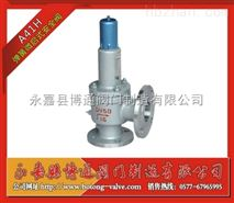 不锈钢空压机安全阀维护