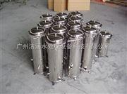 JH—不锈钢保安过滤器洁涵水处理设备—不锈钢精密过滤器