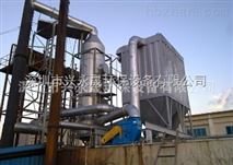 RS-48工業高效濕式脫硫除塵器