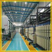 中標垃圾處理廠給水凈化系統