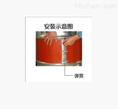 油桶做的锅炉结构图