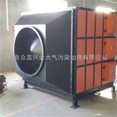 废气净化热处理油烟净化器厂家