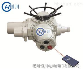 DZT調節型閥門電動裝置