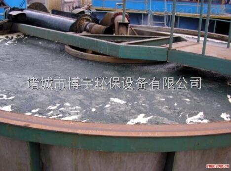 天津高效浅层气浮机制造商