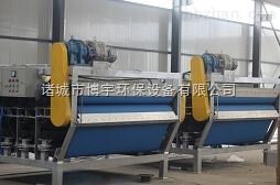 天津带式脱水机制造商 质量好 价格低