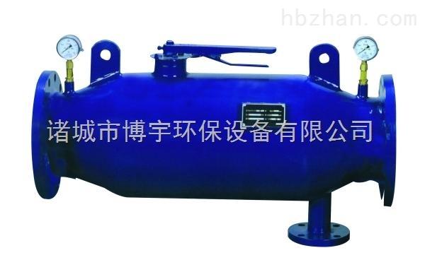 天津无动力过滤器制造商 厂家直销