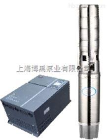 BYBQJ小直径大流量高扬程轻型深井泵