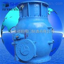 活塞式流量調節閥-電動活塞流量控製閥