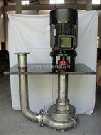 YWPYWP不锈钢液下排污泵