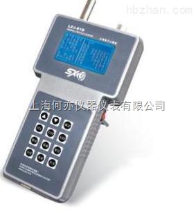 LZJ-01D手持式塵埃粒子計數器