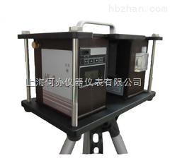 HL-2双气路数显大气恒流采样器