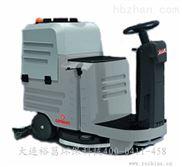 优质进口驾驶式全自动洗地机 大连洗地机
