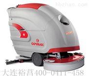 高美大型洗地机 品牌洗地机 全自动洗地机