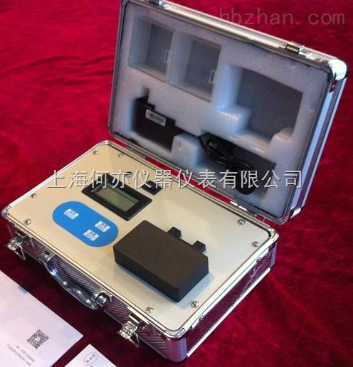 SH-2500H型便携式浊度仪