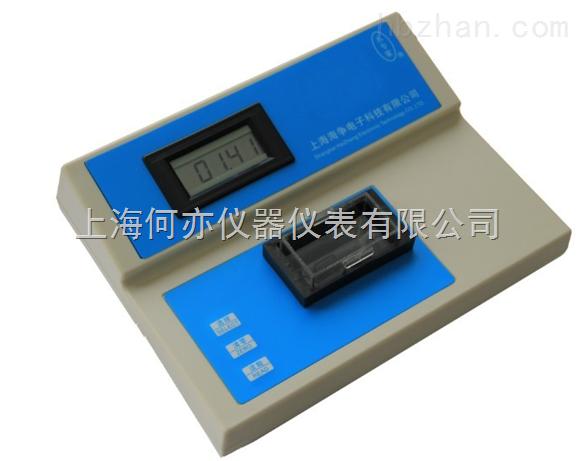 YL-1Z 余氯检测仪