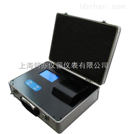 XZ-0101S浊度色度二用水质分析仪